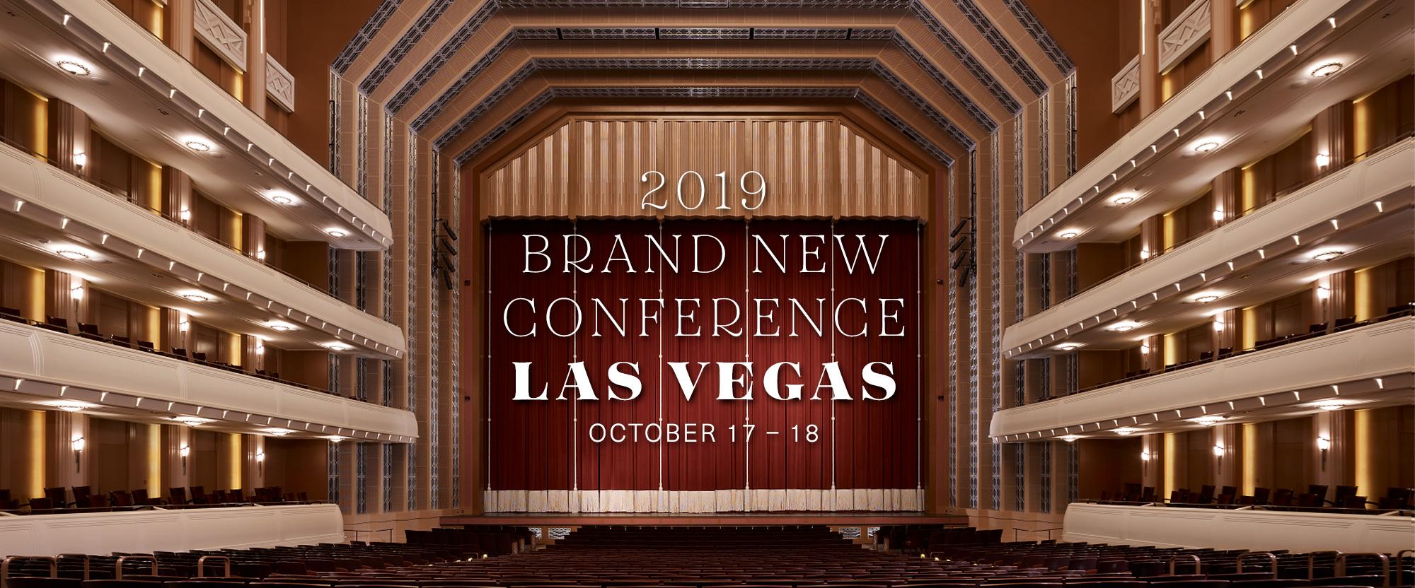 Conferencia Inspiración para el diseño de tu marca